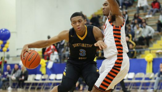 Keldon Johnson (#14, 2018) s'engage avec Kentucky