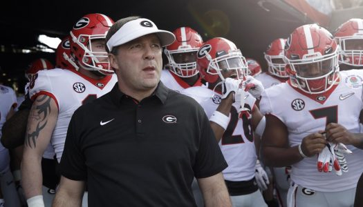 Kirby Smart (Georgia) joue son héritage au Championship Game, pas Nick Saban (Alabama)