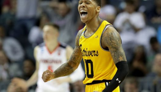 First Round : UMBC tombeur de Virginia, l'upset de tous les upsets