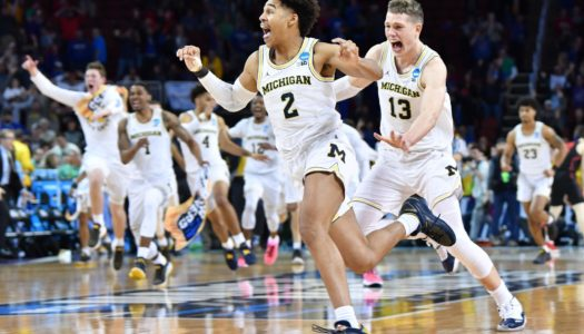 Second Round : Michigan au buzzer contre Houston… et Loyola-Chicago qualifié au Sweet 16 !