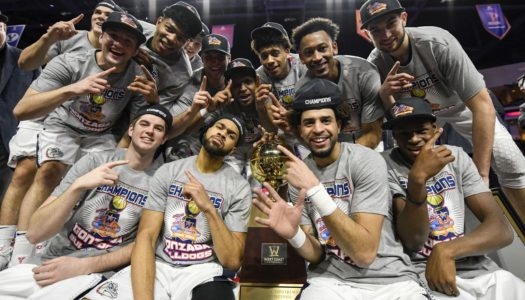 Gonzaga reste finalement au sein de la West Coast Conference