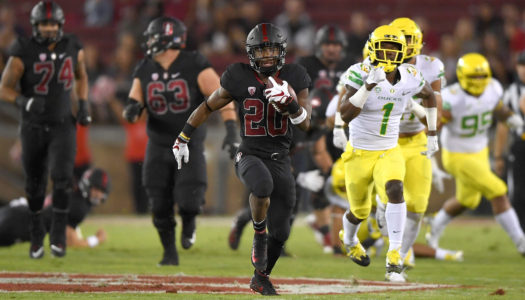 Le guide de la Week 4 de football : Stanford-Oregon pour éliminer un prétendant à la Pac-12