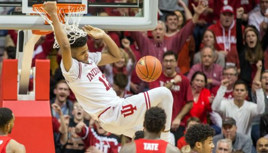 CBB Preview : Indiana se positionne en réel outsider dans la Big Ten