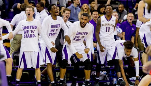 """Gem of the Week"" : Washington Huskies (Pac-12)"