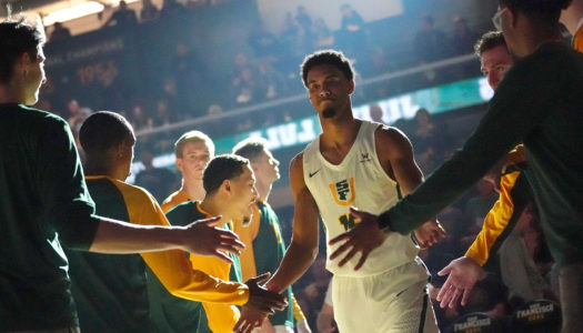 """Gem of the Week"" : San Francisco Dons (West Coast Conference)"