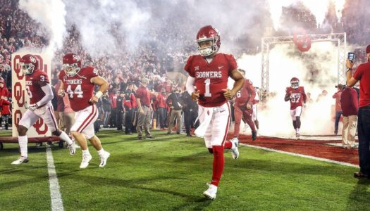 College Football Playoff : le chemin d'Oklahoma jusqu'au Orange Bowl