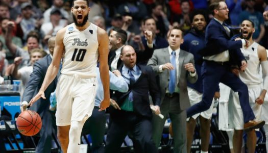 Bilan de mi-saison : Nevada au-dessus du lot en Mountain West