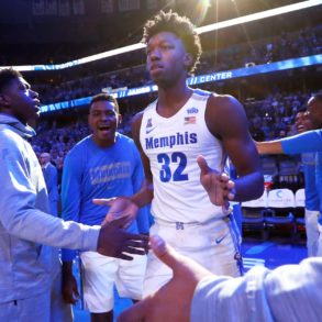 James Wiseman Memphis Suspension NCAA 2019