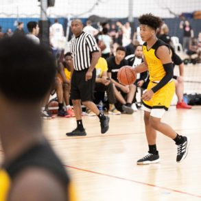 Mikey Williams Compton Magic AAU 2019