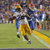Clyde Edwards-Helaire LSU RB vs Florida 2019