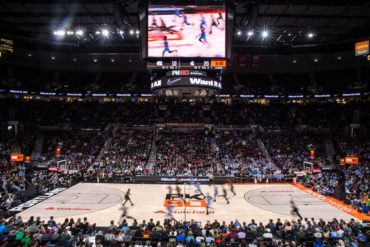Moda Center Phil Knight Invitational 2019