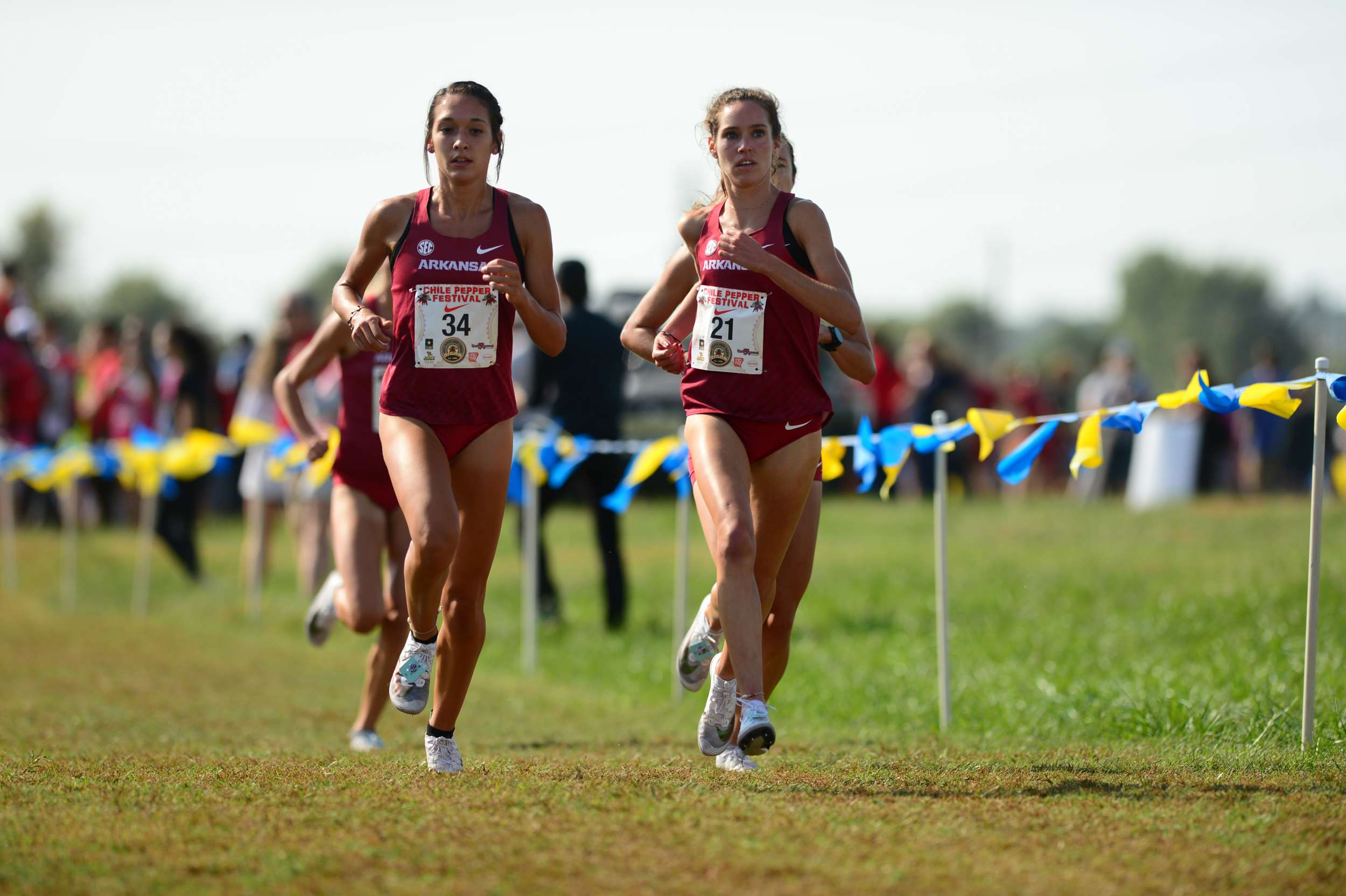 Arkansas Cross Country Regionals 2019