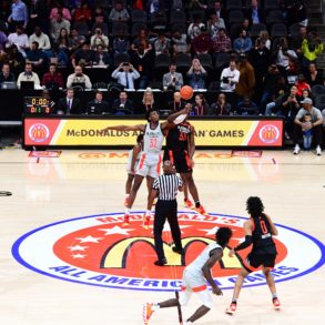 McDonald's All American Game 2019