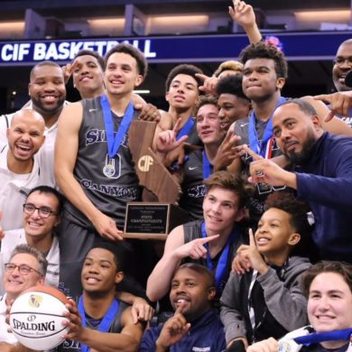 Sierra Canyon Champion